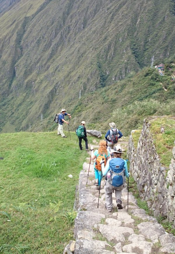 Inca Trail Tour Peru - Active World Journeys